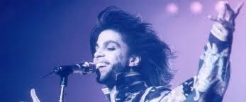 Prince spillit